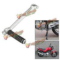 Пит велосипеды грязи двигателя пнуть начало рычаг загнуть 50/110/125 / 140cc мотоцикл