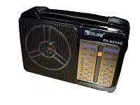 Радиоприемник GOLON 607 / А06