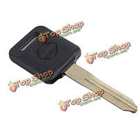 Транспондер чип ключ зажигания для Ниссан оболочки перепроизводства 4Д-60 01 02 03
