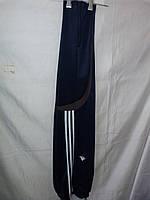 Мужские спортивные штаны Adidas оптом Ластик 46-52 купить в Одессе 7 километр