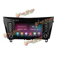 16g ром Wi-Fi 3g БДС для Nissan X-триалу GPS навигации 4 ядерный 1024x600 2g RAM ownice c200 OL-8667 автомобильный DVD