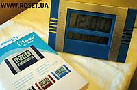 Настенные электронные часы KENKO KK-5850