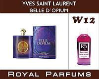 Духи Royal Parfums  Yves Saint Laurent «Belle D'Opium» 100 мл №12