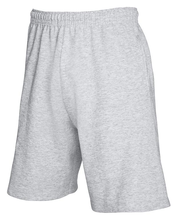 Мужские лёгкие шорты Lightweight, L (48-50), Серо-лиловый