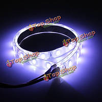 2шт 25см 12v 15 LED с 5630SMD гибкие полосы света