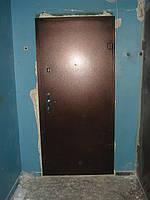 Двери металлические Запорожье