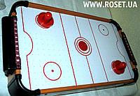 Стол для игры в детский Аэрохоккей― Tabletop Air Hockey