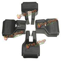 4 пк заменяют автомобильное дверное клетчатое прикрытие защиты руки для mazda 2/3/5/6/cx-5/7/9 mx-5