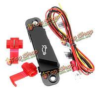 Кнопка переключения в сборе багажа выключатель багажника автомобиля для Chevrolet Cruze седан хэтчбек 2009-2012 2014