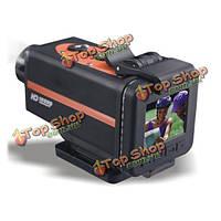 Полный hd1080p водонепроницаемая широкий угол 150 автомобильный спорт камера ht200
