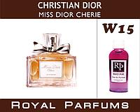 Духи Royal Parfums (рояль парфумс)  Christan Dior «Miss Dior Cherie»100 мл №15