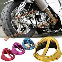 Воздух покрытия поклонника выкапывает кепку для китайского скутера мотоцикла gy6 125cc 150cc