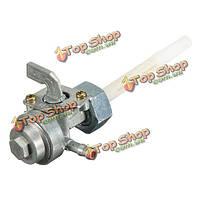 Топливный газ выключатель масляный бак спускной кран для Honda повстанческие 250 cmx250 85-11