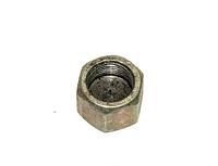 Заглушка D10 (метан)