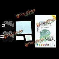 Машина миска двери краска защитная пленка наклейка посвященный ручка царапина для LEXUS ES250 300h 350