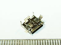 077 Micro USB Разъем гнездо питания для смартфонов и планшетов HP Slate 7 8