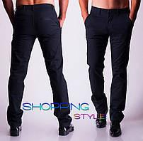 Стильные мужские брюки