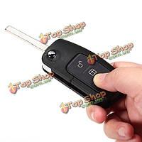 3 кнопки дистанционного ключа Форд флип чехол для БФ Сокол территория Мондео