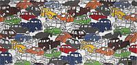 Плитка декор Cuba Cars 295х595 мм АТЕМ