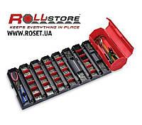 Смарт-ящик для хранения инструментов и мелочей - Roll & Store