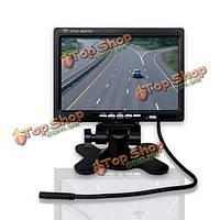Csx07t-hq01 автомобиля 7-дюймов рабочего стола ЖК-мониторы моделирования LED экран