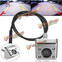 12v 170° широкий просмотр HD автомобиля камера заднего вида заднего вида для парковки веб-камера