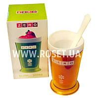 Стакан для мороженного ZERO (Just Slash & Shake)