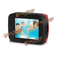 G360 видео камеры видеорегистратор HD 1080р сек.264 2.0-дюйма инфракрасный пульт дистанционного управления