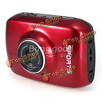 HD Helmet Sport Car Video Waterproof Camera DVR SJ1000 DV 720P