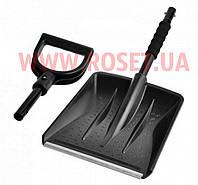 Лопата автомобильная складная для уборки снега - Folding Shovel