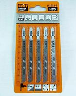 Полотно для электролобзиков СМТ JT101B-5