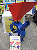 Измельчитель зерна + початок Млин