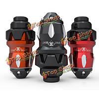 Алюминий мотоцикл падение сопротивления чашки выхлопная популярные бренды палки мяч