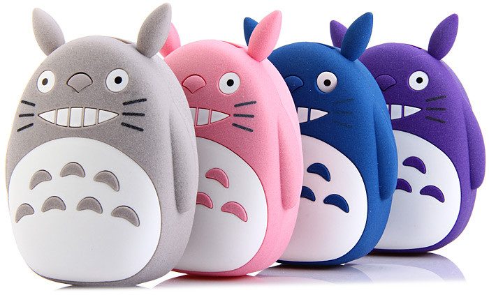 Power Bank Totoro Тоторо 12000 mAh