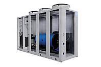 Чиллеры охладители жидкости модель WBA-E / WHA-Е