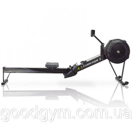 Гребной тренажер Concept 2 D РМ5, фото 2