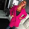 Пальто на подкладке осеннее разные цвета, фото 3