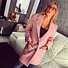 Пальто на подкладке осеннее разные цвета, фото 7