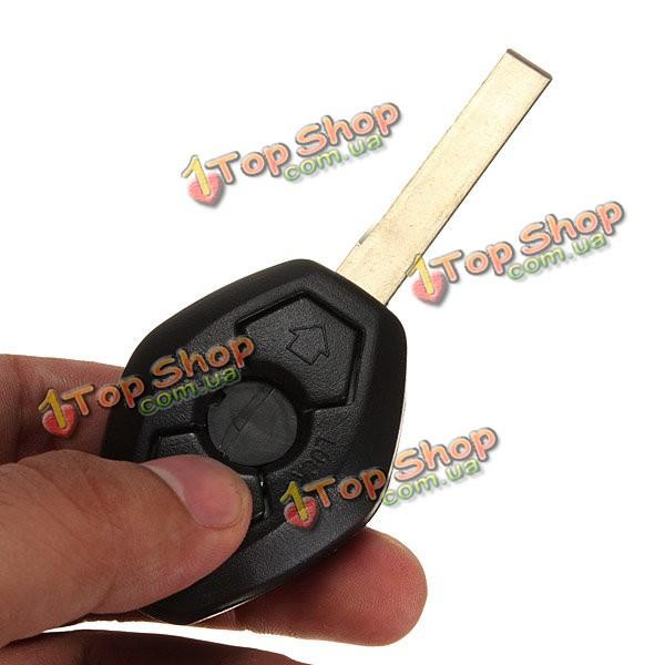 Корпус брелка удаленного ключа для БМВ 3 кнопки с лезвием - ➊TopShop ➠ Товары из Китая с бесплатной доставкой в Украину! в Киеве