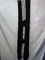 Мужские спортивные штаны Adidas оптом Трикотажные 48-54 купить в Одессе 7 километр