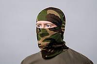 Шапка-маска (подшлемник) Британец