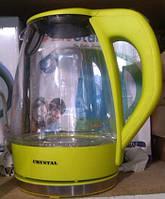 Чайник CRYSTAL 1121 - 1 л