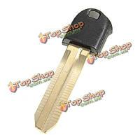 Замена автомобиля дистанционный аварийный ключ вставить брелок для Тойота Блейд