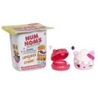 Набор ароматных игрушек NUM NOMS S2-1 - АРОМАТНАЯ ПАРОЧКА (1 нам, 1 ном, в ассортименте) (544036)