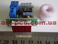 Амперметры переменного тока А-036