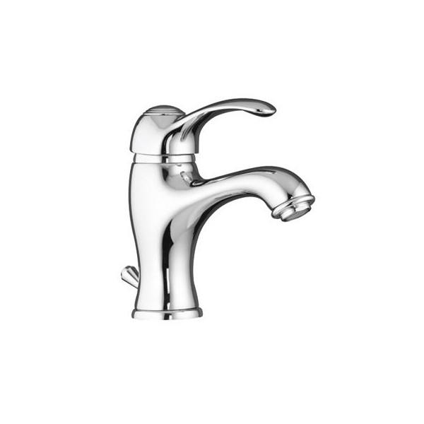 Смеситель JAFAR для умывальника, донный клапан,47CR5221