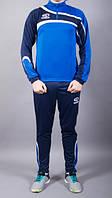 Костюм тренировочный Europaw TeamLine сине-темно синий