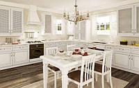 Кухни из дерева недорого, цены - 4900 грн/пог.м. Акция!!!