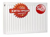 Стальные  радиаторы Energy, 22 тип, бок. подк. Все размеры., фото 1