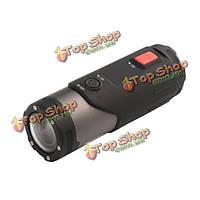 FullHD 1080p S20 Водонепроницаемая камера действий спорта DV Автомобильный видеорегистратор